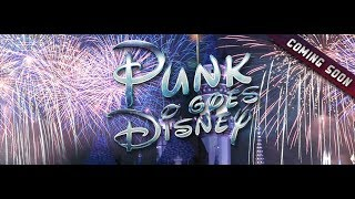 Punk Goes Disney- I'll Make A Man Out Of You (OFFICIAL)