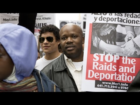 Part 2: Haitian Immigrant & Father Of Four Faces Deportation