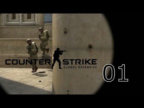 CS-GO Competitivo // Ep-01 - ACE!