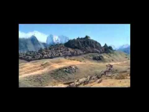 Elf of Rohan: Lord of the Rings Fanfiction Trailer, Legolas/OC