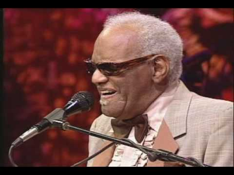 Ray Charles Celebrates A Gospel Christmas 2003