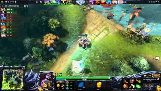 [Next Level] VG vs LGD - Game 2 - Summit 4 China - Godz