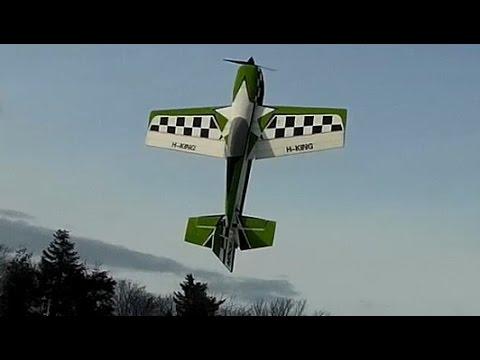 HobbyEagle A3 Super