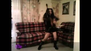 SUICIDE/ELECTRO INDUSTRIAL DANCE