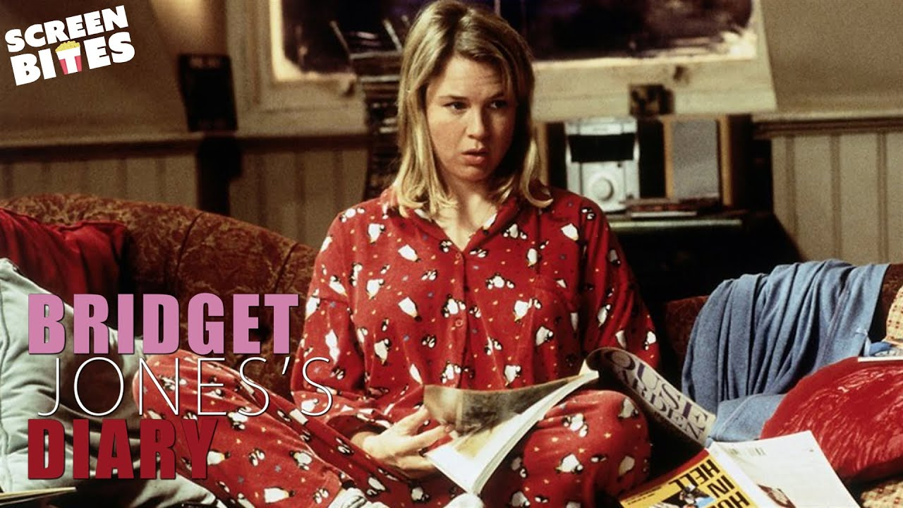 Official Trailer | Bridget Jones Diary | SceneScreen