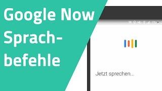 """""""Ok Google!"""" Was kannst du alles? - nützliche Google Now Sprachbefehle"""