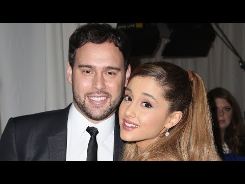 Scooter Braun Hints Ariana Grande FIRED Him Over Awful Boyfriends