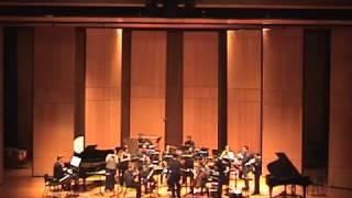 Son of Chamber Symphony: III (Excerpt)