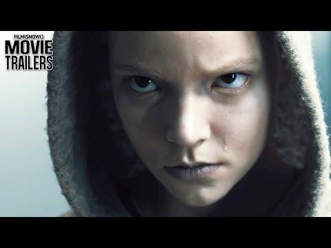 MORGAN | A sci-fi thriller starring Kate Mara