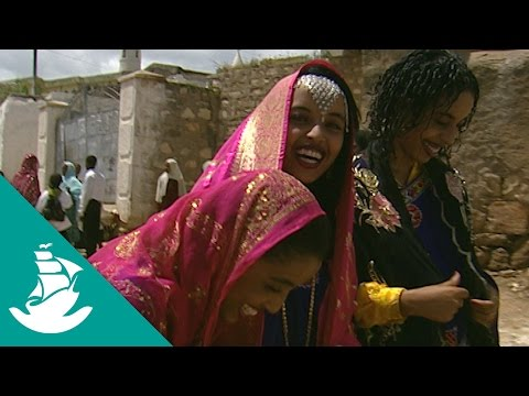 Harar: Adam´s Apple [Documentary]