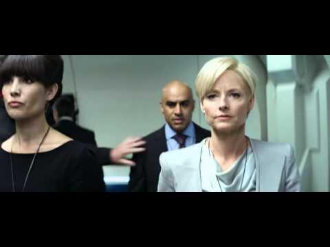 Jodie Foster as Delacourt   Elysium   2013