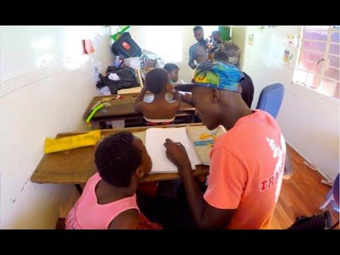 Siluncedo: After-School Program for Orphans & Vulnerable Children