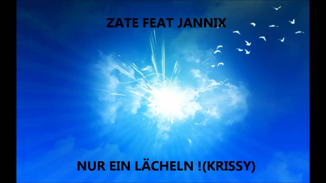Zate Feat Jannix - Nur ein Lächeln ( Prod. by Lyrikbeats )
