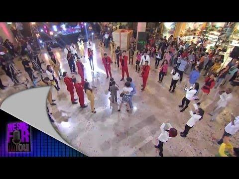 We Sing For You - Love On Top - Fenita dan Arie Untung - Part 4