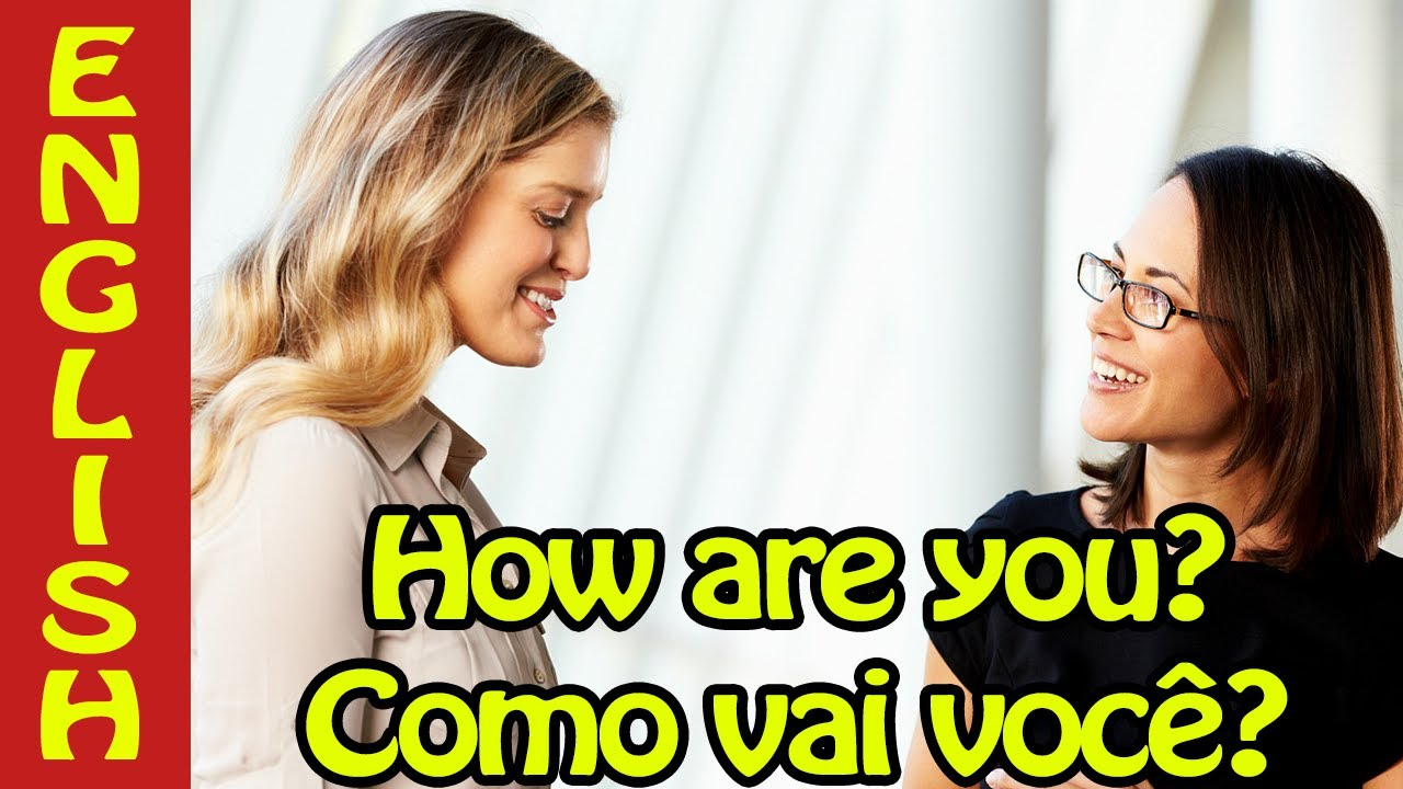 Frases Em Inglês: Frases Mais Comuns Em Ingles