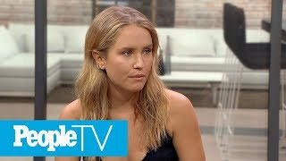 Sailor Brinkley Cook Gets Real About Dealing With Haters: 'I've Been Too Everything' | PeopleTV