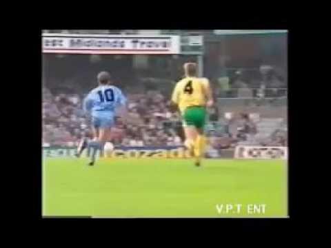 Peter Ndlovu Zimbabwean legend  goals
