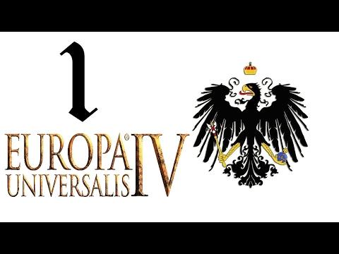 Europa Universalis IV Brandenburg 1 Königsberg