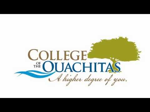 College of the Ouachitas Pre-Apprenticeship