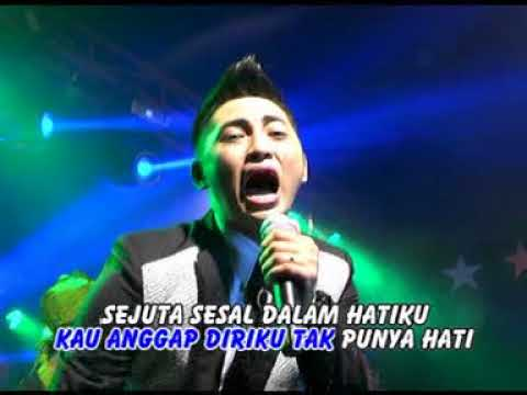 Undangan Palsu - Irwan DA2 [Official Music Video]