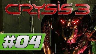 KOMISCHE VIECHER | Crysis 3 #04