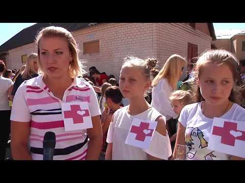 TV7plus: 11-річнадівчинка, яка дивом вижила в страшній ДТП, потребує допомоги