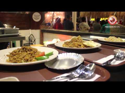 PRESIDENT NEWS - EAT REPUBLIC FOODCOURT TERBESAR DI SELATAN JAKARTA