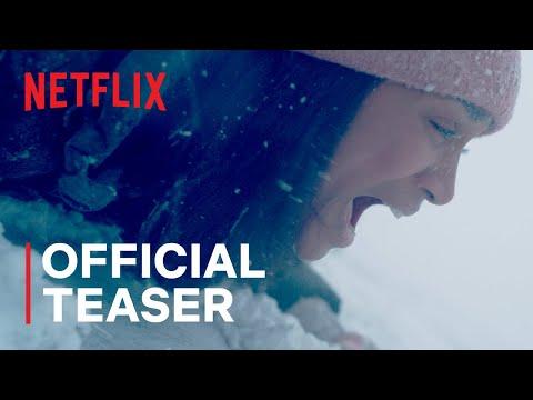 Red Dot   Official Teaser   Netflix