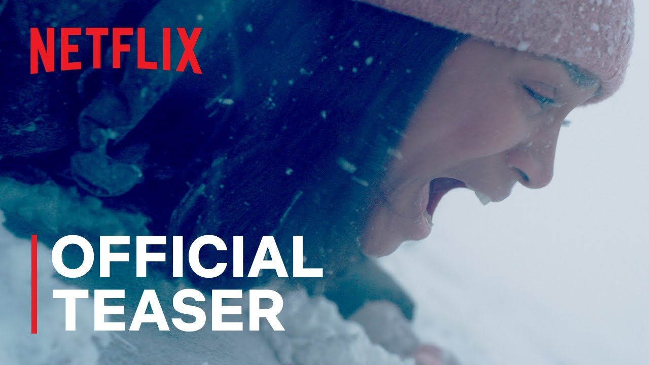 Red Dot | Official Teaser | Netflix