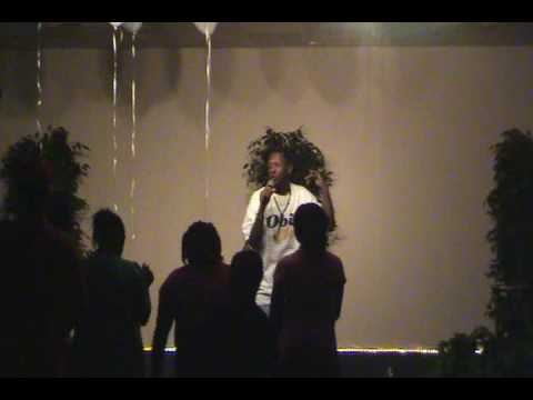 Obie One B.A. Live In Concert pt 3 of 6