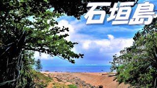 Gambar cover リチャード・クレイダーマン「渚のアデリーヌ」:映像:石垣島(5月下旬)