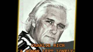 CHARLIE RICH -