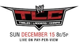 WWE TLC: Tables, Ladders, and Chairs 2013 PPV Review