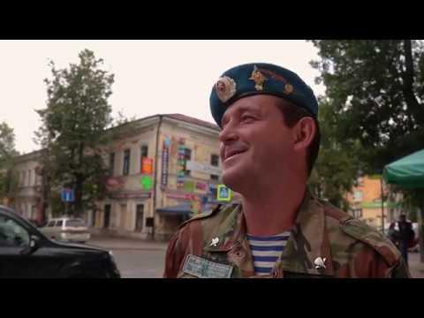 ПЛН-ТВ: Что за военные поют у Центрального рынка в Пскове?