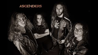 Ascenders - Thunderstorm (OFFICIAL VIDEO @ HOME)