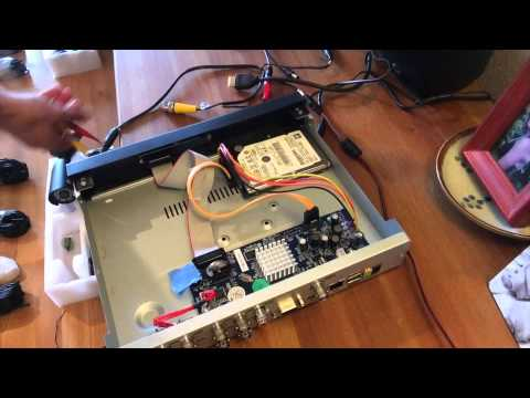★★★★★  XVIM 8 Channel H.264 Recording DVR Surveillance Kit with 8 x 900TVL  - Amazon