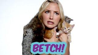 PHONE HOARDERS - Betch!
