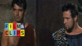 Old Tortures from The Colossus of Rodi (1961) By Film&Clips