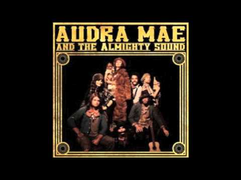 The Real Thing - Audra Mae and The Almighty Sound