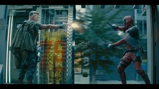 deadpool 2 full movie 2018