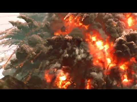 вулкан йеллоустоун год