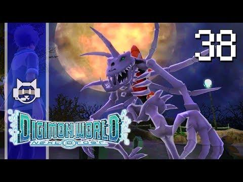 Digimon World : Next Order #38 - LA STATION OSSEO   Let's Play FR