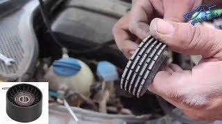 كيف تحديد صوت في محرك السياره