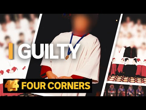 How Australia's highest ranking Catholic, George Pell, was brought to justice | Four Corners