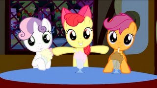 Video Babs Seed Song - My Little Pony: Friendship is Magic - Season 3 download MP3, 3GP, MP4, WEBM, AVI, FLV September 2018