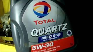Лучшее моторное масло, тест на трение часть 1-9