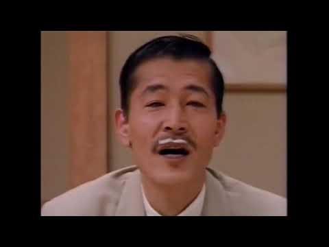 サントリー モルツ CM② 藤竜也・コロッケ・薬丸裕英 1991