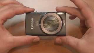 Подробный обзор фотокамеры Canon IXUS 155. Интернет магазин Veryvery.ru(Canon IXUS 155 Используйте зум, и вы не упустите ни единой детали Со стильной фотокамерой IXUS 155 вы не упустите ни..., 2014-05-25T18:15:08.000Z)