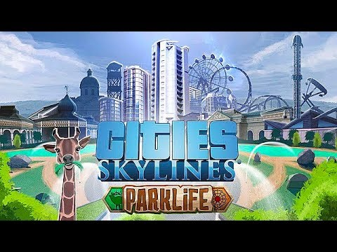 How to Unlock ALL Cities Skylines DLC on STEAM (FREE)