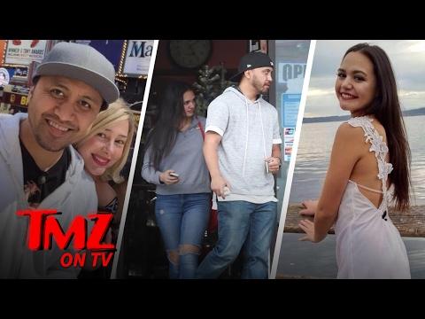 Vili Fualaau's Little Girl Is All Grown Up | TMZ TV